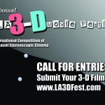 12th call for entries