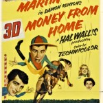 14 - Money From Home Poster