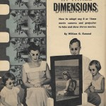 28 - Movies in 3D